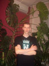 Андрей Лутцев, 24 марта 1981, Минск, id37908473