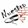 Логотип NUESTRO TANGO CLUB - Танго Владивосток
