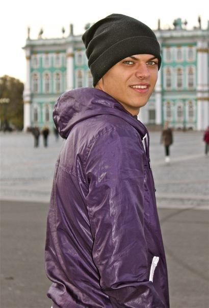 Серега Гамаюнов | Ставрополь