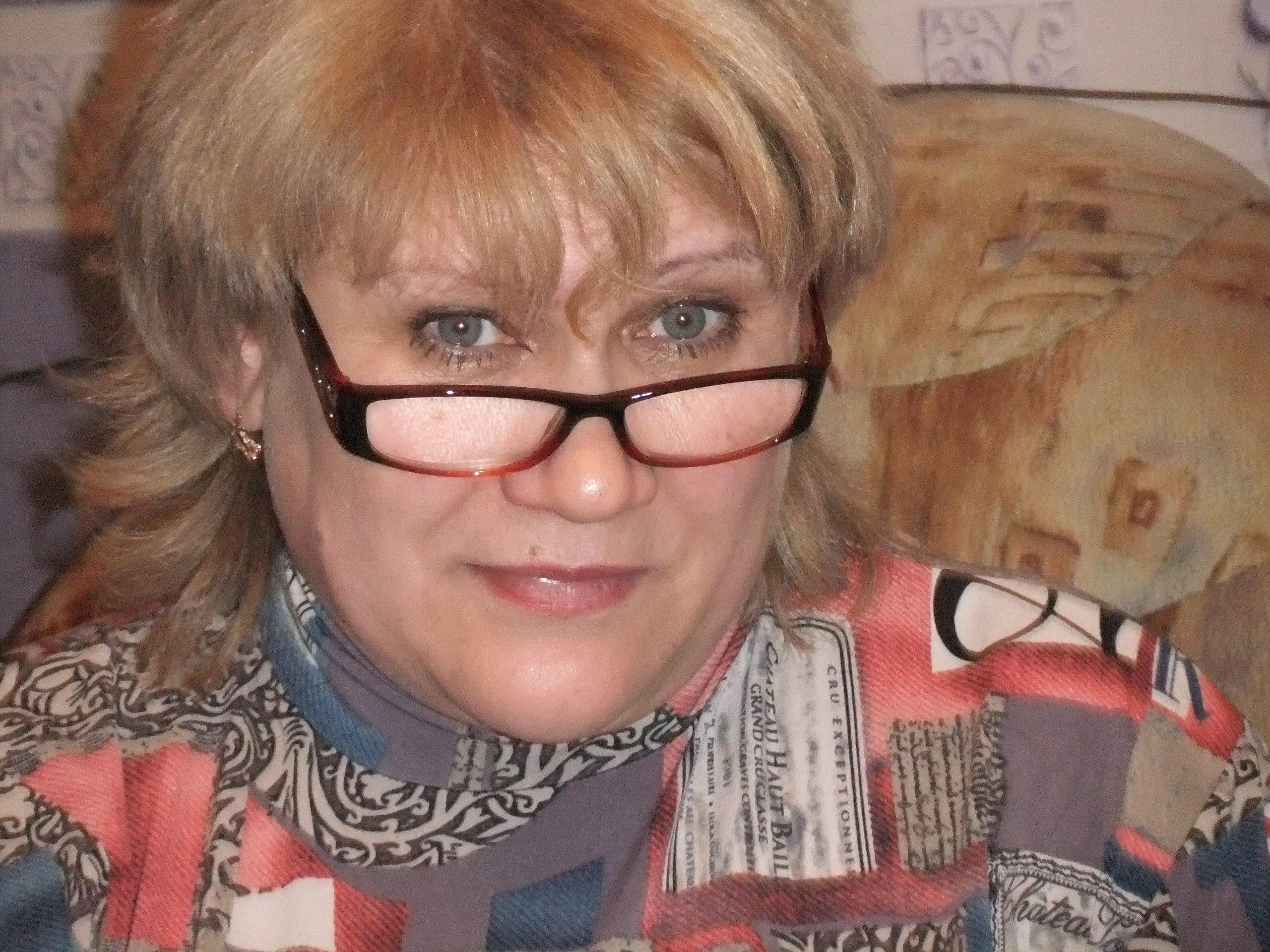 Olga, 59, Apatity