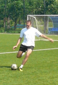 Олег Хорошев
