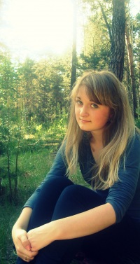 Юлия Хмелинина, Барнаул