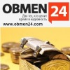 Obmen24.com :: WebMoney в Петербурге
