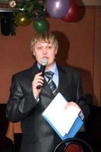 Денис Зюзин, 1 декабря , id6407012