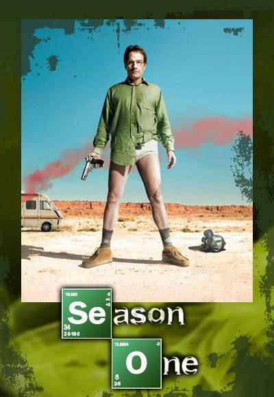 Во все тяжкие 4 сезон 1 серия