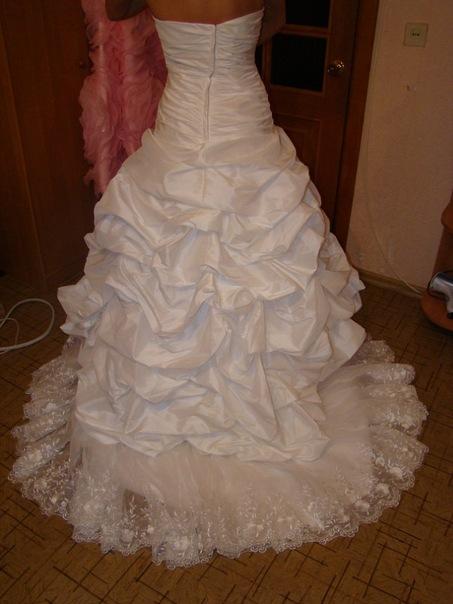 Свадебные платья в прокат колпино