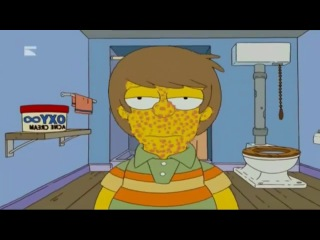 Життя Гомера Сімпсона 54 сикунди
