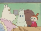 Fun Family Moomin   Приключения муми-троллей. 49 серия