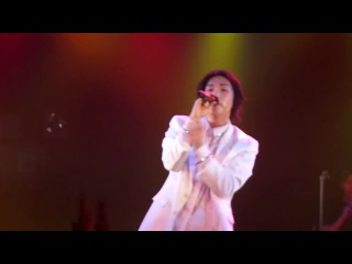 Yuya Matsushita - Crazy Funky Holiday, Kiss Me, Naked Night (Live).