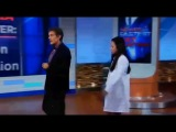 Weight Loss With Dr. Oz (Garcinia Cambogia)
