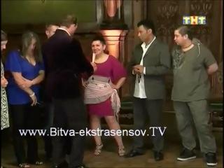Людмила Давиденко -  вы знаете что такое сопрано?