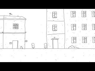 ПРИКОЛЬНЫЙ МУЛЬТИК-Про взлеты и падения 2014 HD [UNCENSORED].MP4