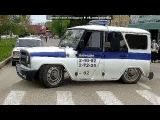 «Со стены даг авто» под музыку Диман Брюханов - БПАН [ЧБ rec.](Lesha7em Production). Picrolla