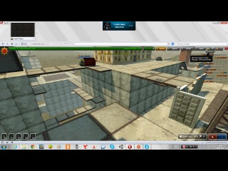 Tanki online test server1