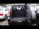 Тест драйв Daihatsu Be-Go (Дайхатсу Би Гоу)