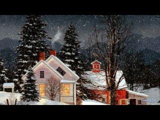 Андрей Приклонский - Снег. Зимние пейзажи от Fred Swan.