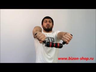 Силовой тренажер Бизон-1м