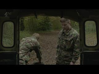 Саутклифф (минисериал) / Southcliffe - 2013 (ВВС), 1-серия