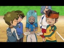 Inazuma Eleven  Одиннадцать молний - 108 серия [Enilou]