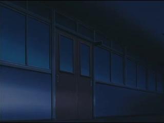 Потомки тьмы (Дети тьмы) / Yami no Matsuei (Descendants of Darkness) 5 серия