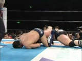 (WWE.my1.ru) NJPW New Japan Cup 2006 -  Giant Bernard vs. Nagata (New Japan Cup 2006 Final)