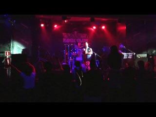 ХЭШ Журавли (cover М. Бернес) . 08.5.2013г. Клуб Тарантул (live)