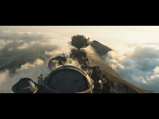 Облачный атлас Трейлер дублированный HD