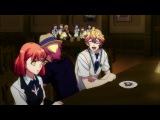 Uta no Prince-sama: Maji Love 1000% / Поющий принц: реально 1000% любовь - 1 сезон 5 серия