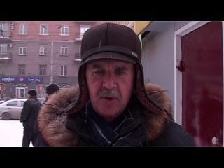 Удачи на льду (Автомобилист-Авангард 23.11.2012г.)