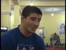 Рустам ХАБИЛОВ, телепроект Мастер СПОРТА, автор Арслан ДОЦИЕВ