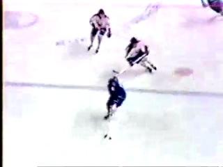 Обзор матча.Хоккей с большой буквы!Суперсерия-76 1976 год 4 января Баффало Сейбрз - Крылья Советов (Москва) 12-6