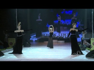 Шоу Георгия Кот Невские берега 2013