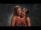 Двухголовая девушка - Моя Ужасная История