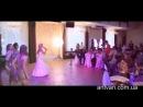 Антван невеста поет песню мужу Свадьба супер 2013 Antvan Production