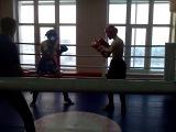 Открытый ринг 02.02.2014 - Митрякин Никита(СЦ