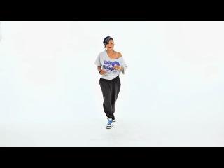Хип-хоп обучение: Kid 'N Play [video-dance.ru]
