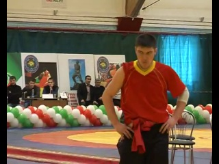 Борьба титанов: Руслан Нургалиев-Ильдар Гиниятуллин