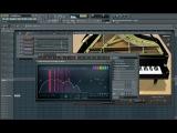 Гажайып Куй Пианино (FL Studio)