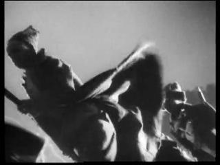История России XX века. Фильм 46. Гражданская война. Латышские стрелки.