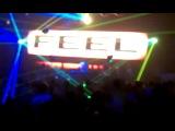 DJ Feel 16.11.12 Sharm el Sheih