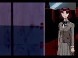 Евангелион / Neon Genesis Evangelion. Драма (1995) Сезон 1. Серия 21