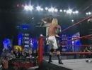 NWA-TNA PPV - C.M. Punk Julio Dinero vs. Raven Sabu (25.02.2004)