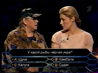 Максим Галкин в программе