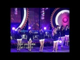 [PERF] SNSD - [091121] TBC Song Dae Kwan Jeongeup Music Festival SN - Chocolate Love