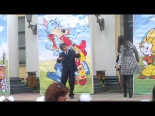 Песня УЧАТ В ШКОЛЕ (роковая обработка) 1 сентября 2012