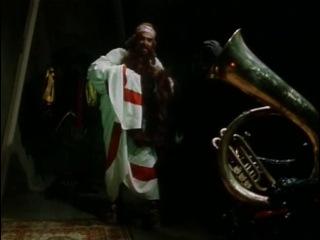 Владимир Этуш Песня Карабаса Барабаса из к ф Приключения Буратино 1975