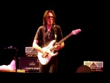 Steve Vai - Tender Surrender The Nerve Centre, 28.08.2013