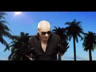 Flo Rida Ft. Pitbull - Cant Believe It (HD) 2013