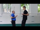 Идеальный партнёр для Сергея (207 см. рост) для закрытия 1-го Дуань