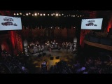 Sharon Jones and the Dap-Kings  He Said I Can (Jimmy Kimmel Live) HD